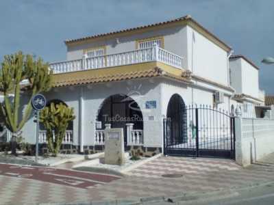 Casa Playa Los Narejos