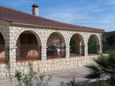 Casa Rural Caserío Las Tinajas