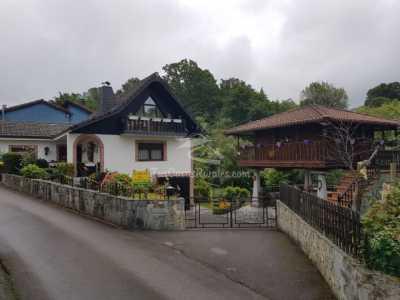 Casa Rural El Rincón del Busgosu