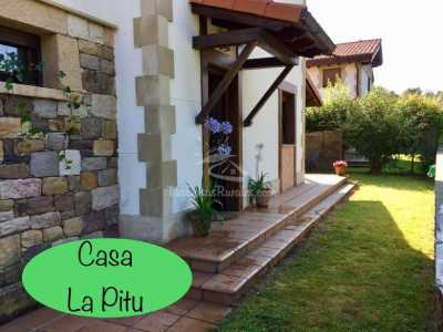 Casa La Pitu
