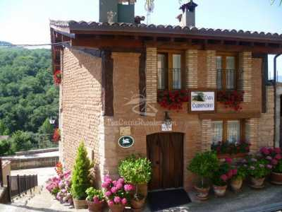 Casa Rural Carboneros