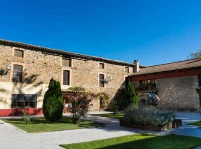 Apartamentos Rurales La Pardina del Solano