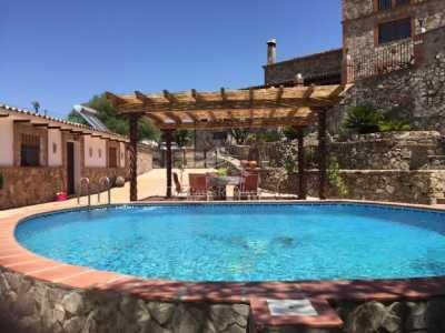 Casas Rurales Cucarrete