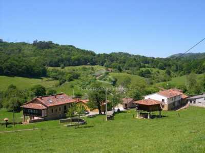 Turismo Rural El Sidrón