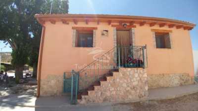 Casa Rural María y Daniel