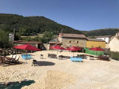 Casas El Valle Perdido