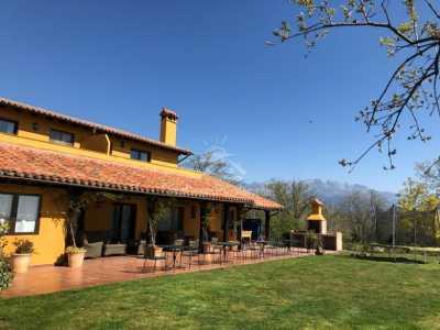 La Herrería Casa Rural
