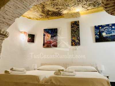 Casa Cueva El Nido