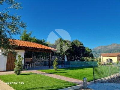 Casa Rural El Barranco
