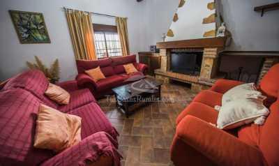 Casa Rural Villa Doña Curra