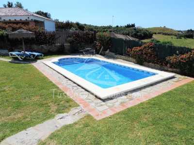 Casa Rural La Tajea