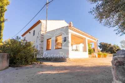 Casa Rural Mas Halcón