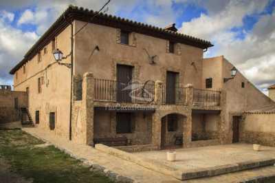 Casa Rural Masia Los Camineros