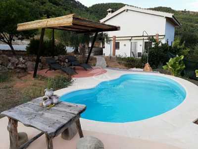 Alojamiento Rural Alfaguara-casa Madroño