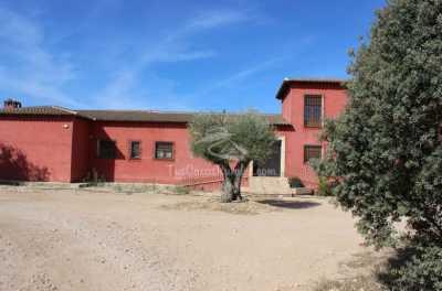 Casa Rural Los Mentideros