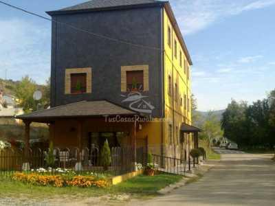 Casa Rural Alto Bierzo