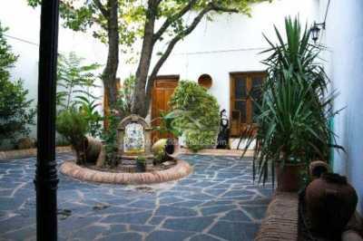 Casa Rural El Rincón del Infante