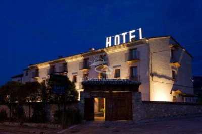 Hotel Río Escabas