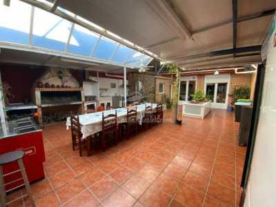 Casa Rural Abuela Santa Ana