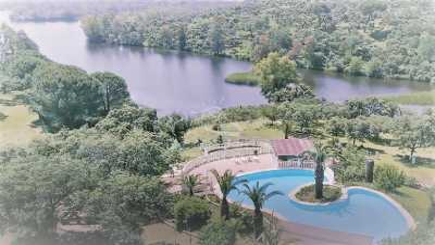 Casas Rurales El Lago