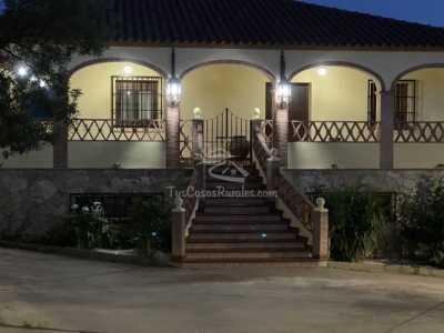 Casa Rural Montes de Trigo