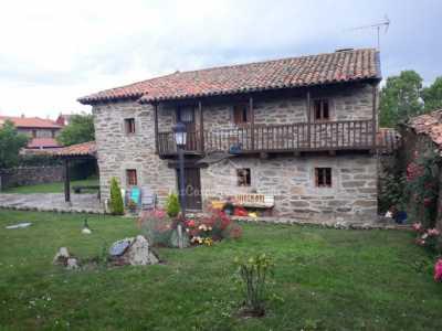 Casa Rural El Cigüeño