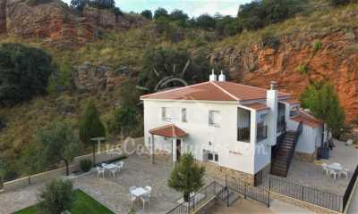 Casas Rurales La Carrasca