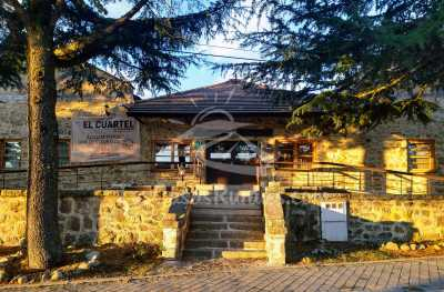 El Cuartel de Santa María