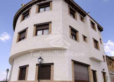 Casas Rurales Hoces del Cabriel