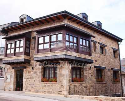Hotel Rural Villa Dos Infantas