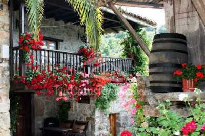 Oferta de Casa de Aldea La Tata