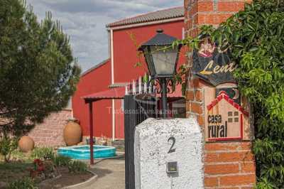 Casa Rural Lentini y Carlentini