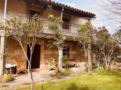 Casa El Hinojo