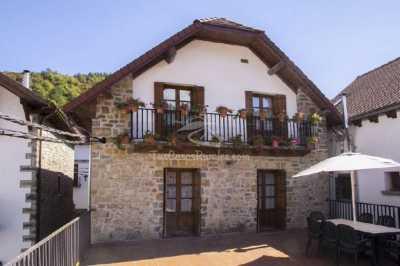 Casa Rural Juango I y II