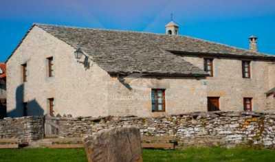 Casa Kisuskillenekoa