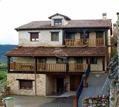 Casa Rural El Mirador de Poyatos III