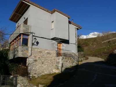 Casas de Montaña La Tenada