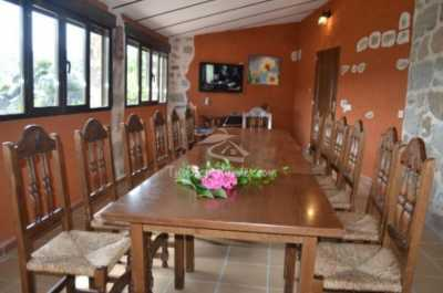 Casa Rural La Risquera I y II