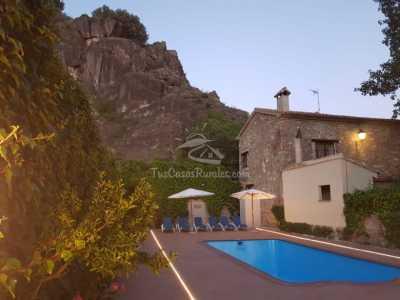 Casa Rural Villa Pilar