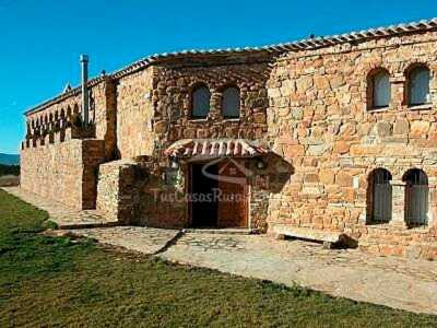 Castellar de Taniñe