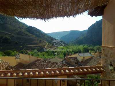 El Bailador, Casa Rural Sana