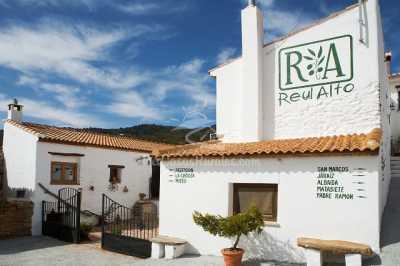 Reul Alto Cortijos Rurales