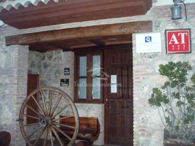 Hostal y Apartamentos Rurales La Muralla