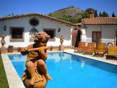 La Estancia. Villa Rosillo