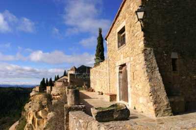 Pla del Castell I y II
