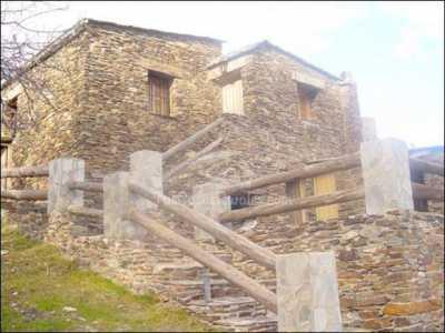 Cortijos Rurales Abrucena - Puntal Redondo
