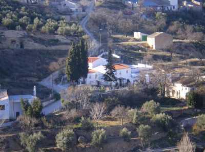 Alojamiento Rural Francisco Malena