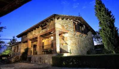 Casa Rural Cantarranas