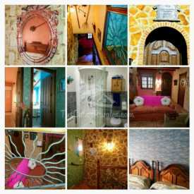 Oferta de Alojamiento Turístico Ruralrut