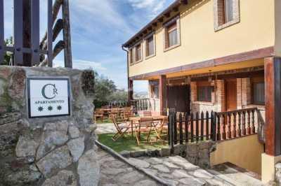 Casas Rurales La Dehesa